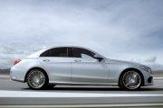 Nowy Mercedes C-klasy