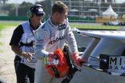 Michael Schumacher walczy o życie