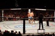 Paskudne złamanie w ringu [VIDEO]