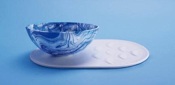 samozmywające naczynia