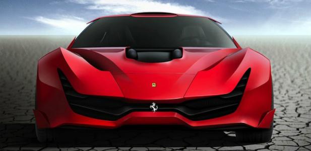 Ferrari Dejan Hristov