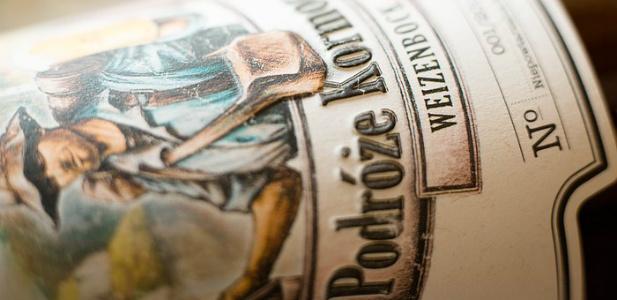 piwa z browaru Kormoran