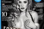 Najnowszy Playboy 31.01 w kioskach!