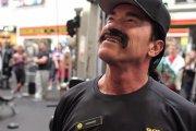 Schwarzenegger wkręca w siłowni