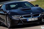 Rozbił jedyne BMW na świecie