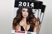 Zdobądź Wielki Kalendarz CKM 2014!