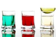 Skittlesówka - szybki drink