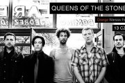 Queens of the Stone Age na OWF