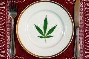Potrawy z marihuany