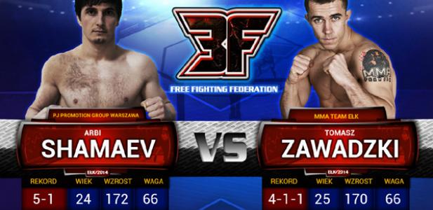Shamaev-Zawadzki