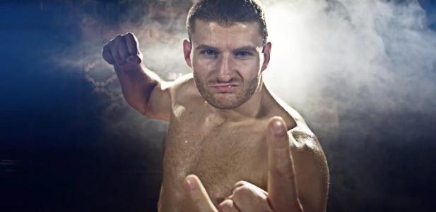 Polacy w UFC