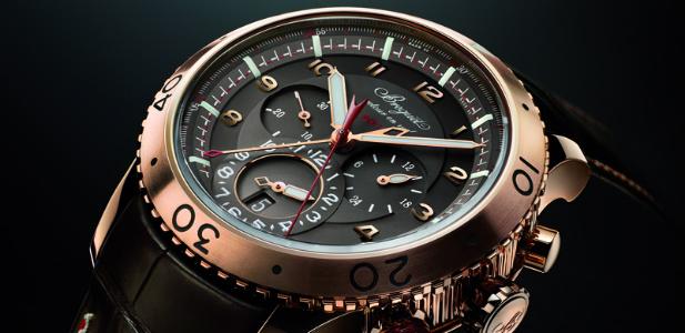 kultowe zegarki