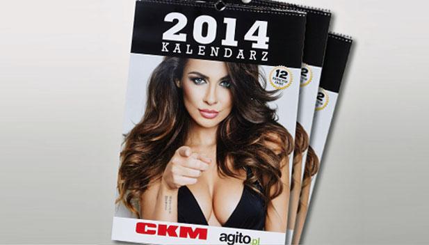 kalendarz ckm