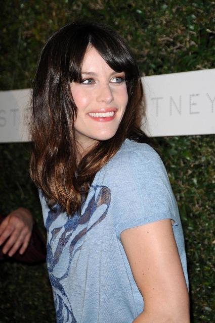 Liv Tyler 2009
