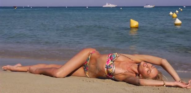 Candice Swanepoel 2014