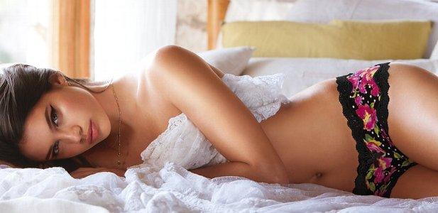 Sara Sampaio Victoria's Secret