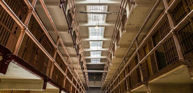 więzienie acapulco