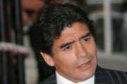 Maradona wraca na boisko!