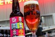 Piwo z Putinem