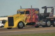 Najszybsza ciężarówka świata