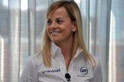 Kobieta w F1