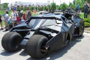 Batmobil na aukcji - start od 1 mln dolarów