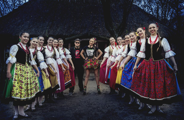 donatan slavic girls