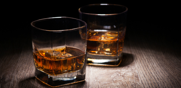 drink na bazie whisky