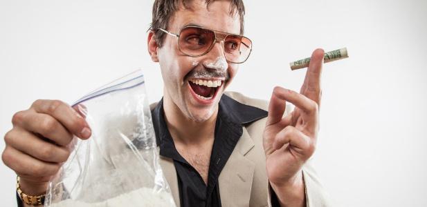 przemty kokainy na Dakarze