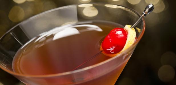 kultowe męskie drinki