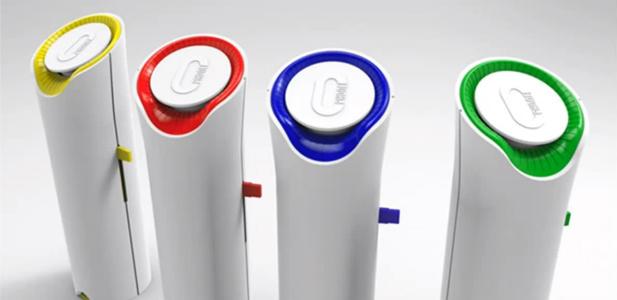 urządzenie wysyłające zapachy