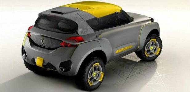 koncept Renault