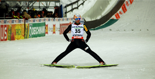mistrz olimpijski