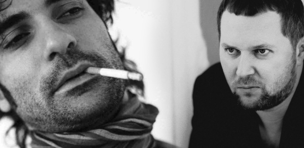 Thomas Schumacher & Andre Galluzzi
