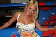 Krissy Lynn - słodko-ostra blondi