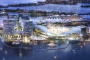 Beckham buduje stadion