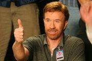 Urodziny Chucka Norrisa