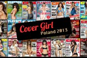 Cover Gilrl Poland 2013