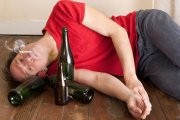 Pijany vs zjarany
