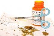 Marihuana dla dzieci