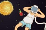 Kosmiczne piwo