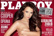 Nowy Playboy z Nową Wodzianką!