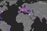 Foty z ręki – ranking miast