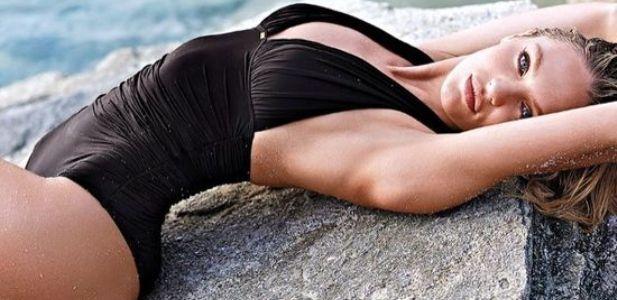 Candice Swanepoel lato 2014