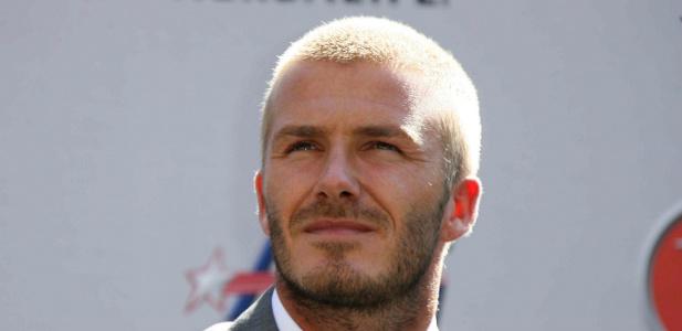 Dawid Beckham