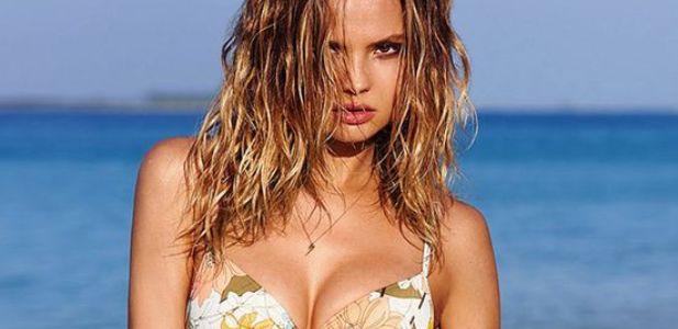 Magdalena Frąckowiak Victorias Secret
