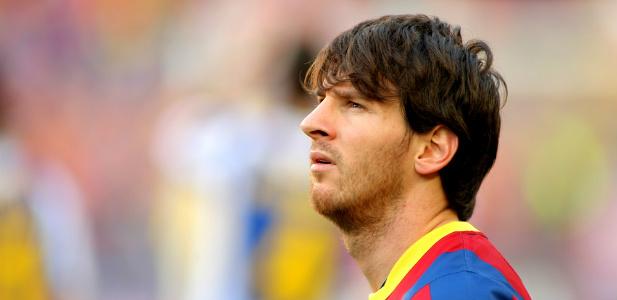 Argentyńczyk w barwach Barcelony