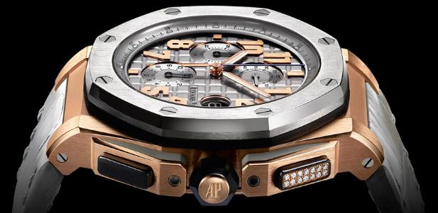 Audemars Piquet zegarek