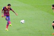 Lewandowski wspiera  Alvesa