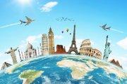 Samolotem dookoła świata